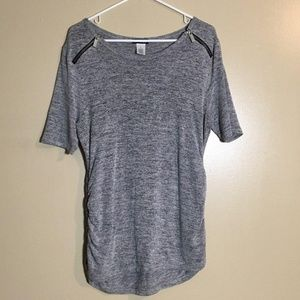 Tops - Office/Casual shirt.